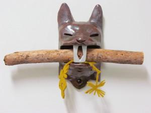 http://thinkspacegallery.com/2012/05/show/AkoCastuera_Wolf.jpg