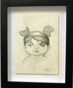 http://thinkspacegallery.com/2010/08/show/Bob-Dob---graphite-on-paper-(framed).jpg