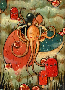 http://thinkspacegallery.com/2008/project/lookingglass/show/Brandi-Milne-octo.jpg