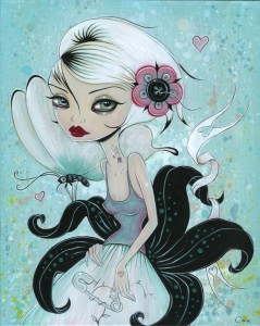 http://thinkspacegallery.com/2010/08/show/Caia-Koopman---Thumblina---Acrylic-on-wood.jpg