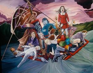 http://thinkspacegallery.com/2010/06/artwalk/show/David-MacDowell---TheWrathOfVeruca.jpg