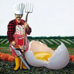 http://thinkspacegallery.com/2013/08/show/Fork-and-Knife.jpg