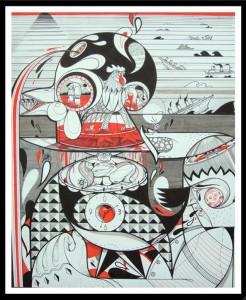 http://thinkspacegallery.com/2011/06/artwalk/show/How-&-Nosm-piece-2.jpg