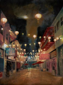 http://thinkspacegallery.com/2013/02/show/Lights-on-Chung-King.jpg