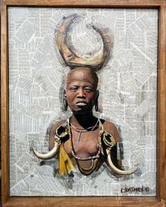 http://thinkspacegallery.com/2013/10/birdseyeview/show/LydiaEmily_Maasai-girl.jpg