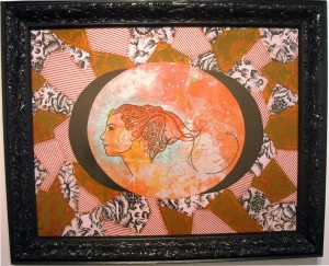 http://thinkspacegallery.com/2010/08/show/Melanie-Moore-Eros---Philos---Agape---Mixed-media-on-hand-made-quilt-(framed).jpg