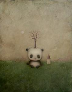 http://thinkspacegallery.com/2010/01/show/Paul-Barnes---Rise-of-the-Giant-Panda.jpg