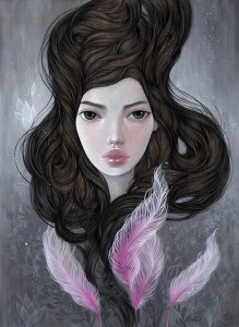 http://thinkspacegallery.com/2012/10/show/StellaImHultberg_Dawn-of-Asteria.jpg