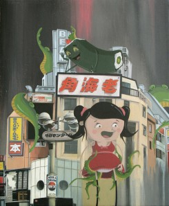 http://thinkspacegallery.com/2010/09/project/show/Takoyaki-and-the-Sleezy-Sushi-King.jpg