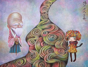 http://thinkspacegallery.com/2012/03b/show/Time-child-and-the-oldman.jpg