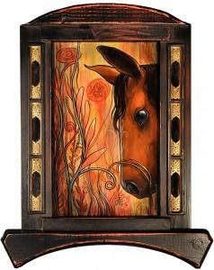 http://thinkspacegallery.com/2011/02/show/WindowHorse.jpg