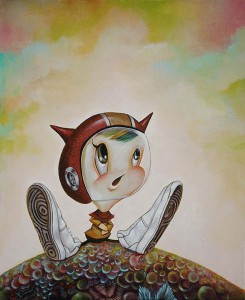 http://thinkspacegallery.com/2008/project/lookingglass/show/Yosuke-Ueno-sunsetboy-(2).jpg