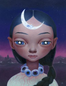 http://thinkspacegallery.com/2014/06/show/anabagayan_Moonchild.jpg