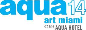 AQUA ArtMiami 2014