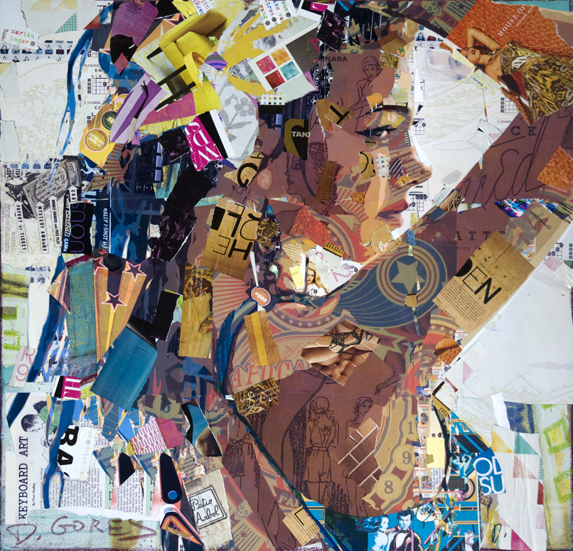 Derek gores thinkspace gallery for Ideen fa r fotocollage