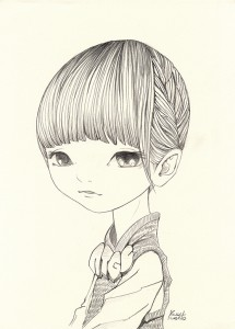 http://thinkspacegallery.com/2012/03b/show/girl-the-A.T.G.C-21x29.7cm.jpg