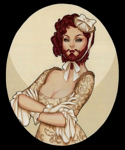 http://thinkspacegallery.com/2014/09/project/show/glennarthur_TheBeardedBaroness-copy.jpg