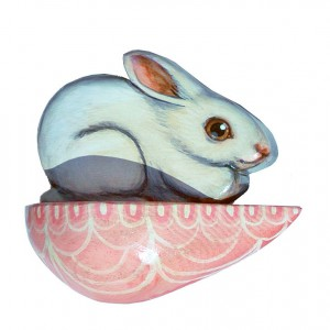 http://thinkspacegallery.com/2014/10/show/kellyvivanco_Left-Bunnys-Float.jpg
