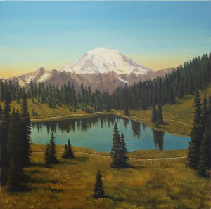http://thinkspacegallery.com/2014/09/show/maryiverson_Tipsoo-Lake,-Before,-12-x-12-inches,-oil-on-canvas,-2014.jpg