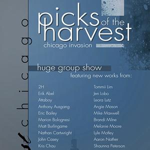 Picks Of The Harvest: