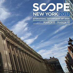 SCOPE NYC / Booth H03