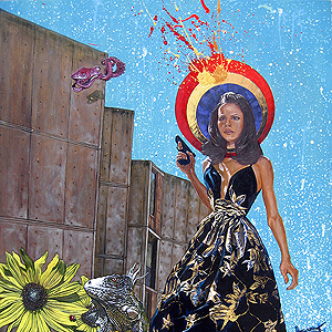Mary In Bronxzooland