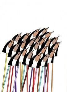 http://thinkspacegallery.com/2008/project/API/show/untitled-(22-bird-heads).jpg